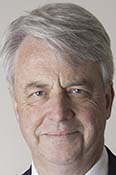Photo of Lord Lansley