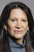 Photo of Baroness Featherstone