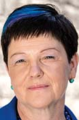 Photo of Baroness Neville-Rolfe